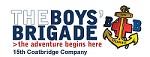15th Coatbridge Boys Brigade Company