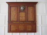 Battle Memorial Hall