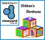 Blackburn Vineyard Church