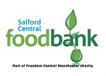 Salford Central Foodbank (part of Freedom Central charity)