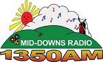 Mid Downs Hospital Radio