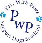 Pals With Paws Support Dogs Scotland