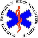 Scottish Emergency Rider Volunteer Service