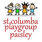 St Columbas Parish Playgroup