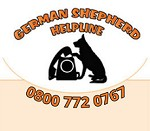 The German Shepherd Helpline