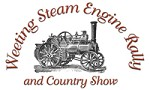 The Weeting Steam Engine Rally