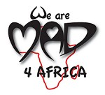 We Are Mad 4 Africa