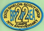 22nd (brownsea) South Shields Scout Group