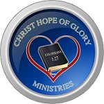 Christ Hope Of Glory Ministries