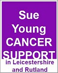 Coping With Cancer In Leicestershire And Rutland