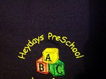 Heydays Pre School