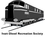 Ivatt Diesel Recreation Society