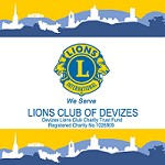 Devizes Lions Club (CIO)