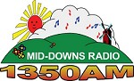 Mid Downs Hospital Radio