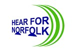 Hear for Norfolk (the operating name for Norfolk Deaf Association)