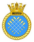 Sheffield Unit 302 Of The Sea Cadet Corps