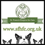 St Francis Hospice For Cats