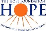 The Hope Foundation For Street Children
