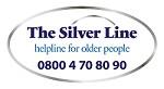 The Silver Line Helpline