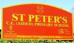 The St Peter's South Weald School Association