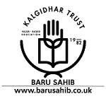 The Kalgidhar Trust UK