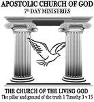 Uk Apostolic Church Of God 7th Day